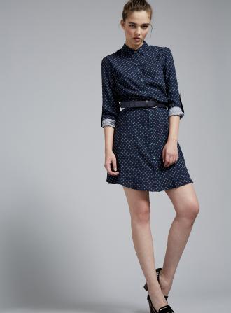e63c07421cc Купить женские офисные платья в интернет-магазине Fashionzone.ru